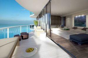 Jade Beach Luxury Condo